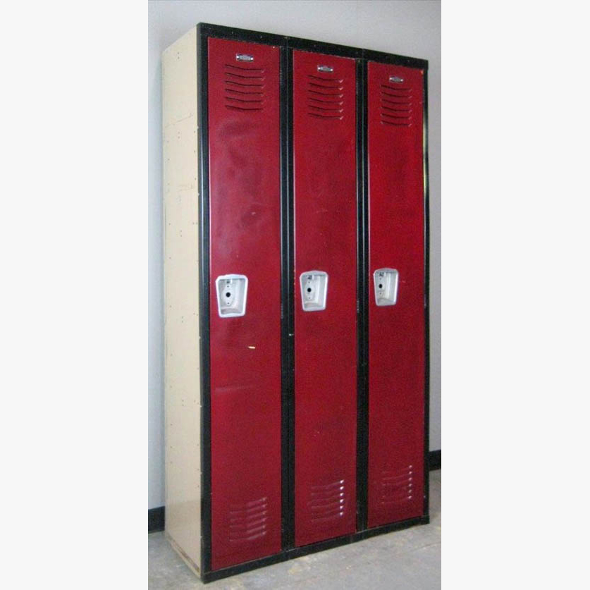 Metal Lockers for Sale