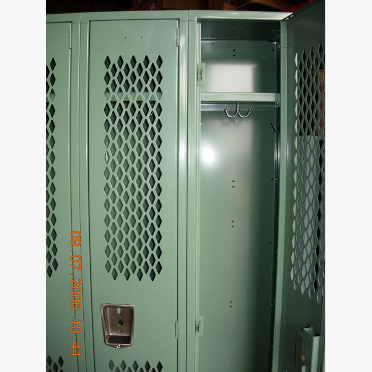 Athletic Gym Lockersimage 3 image 3