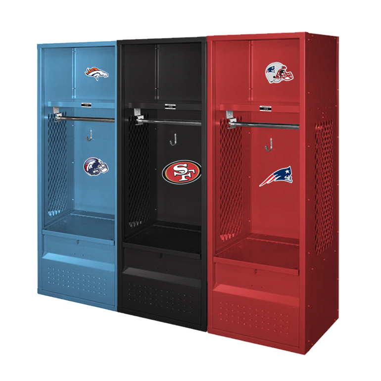 NFL Kids Stadium Lockersimage 4 image 4