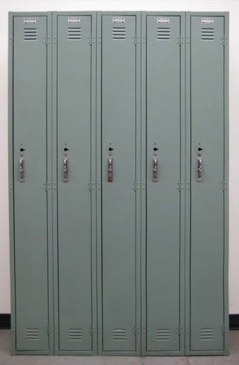 Used School Lockers For Saleimage 2 image 2