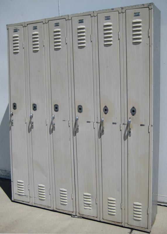 Used School Hall Lockersimage 3 image 3