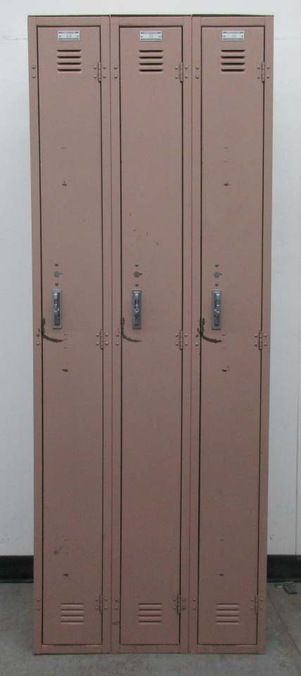 Lockers Usedimage 2 image 2