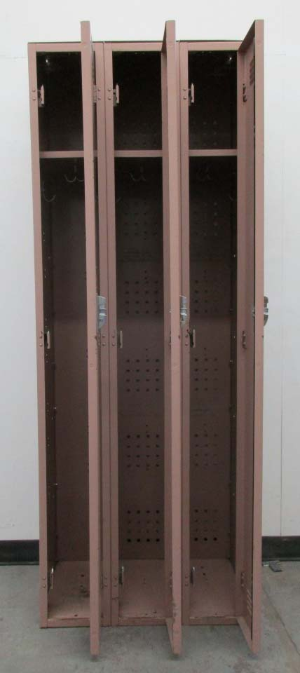 Lockers Usedimage 3 image 3