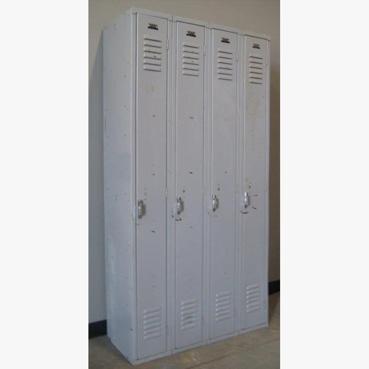 Used Penco Lockers
