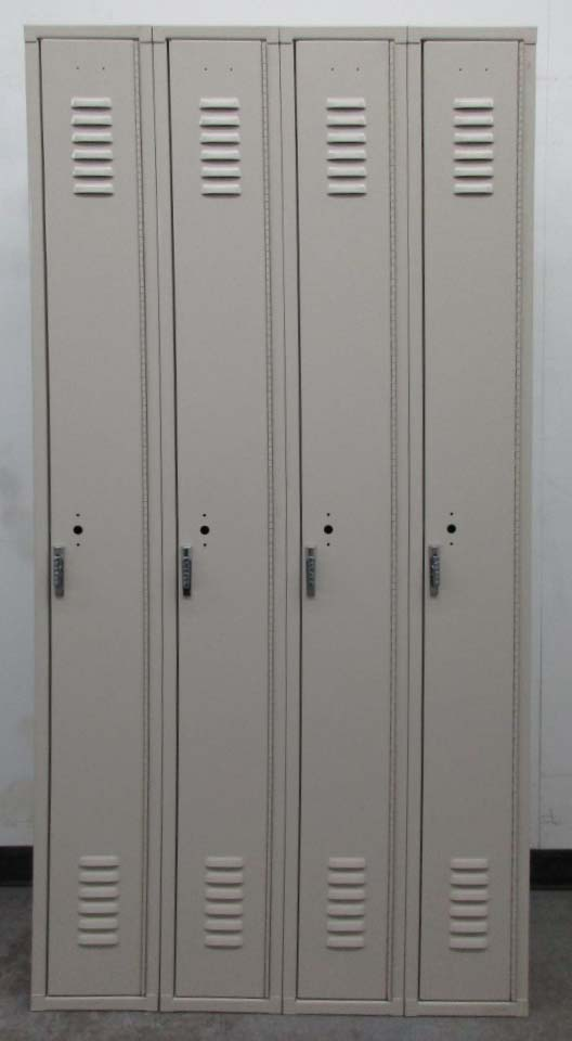 Used Wall Lockers For Saleimage 2 image 2