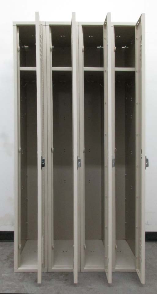 Used Wall Lockers For Saleimage 3 image 3