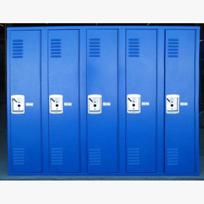 Used Welded Lockers