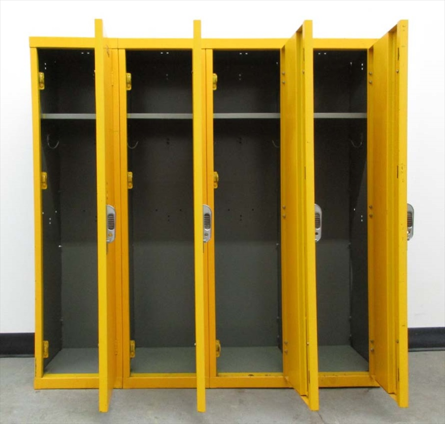 School Lockers Usedimage 3 image 3