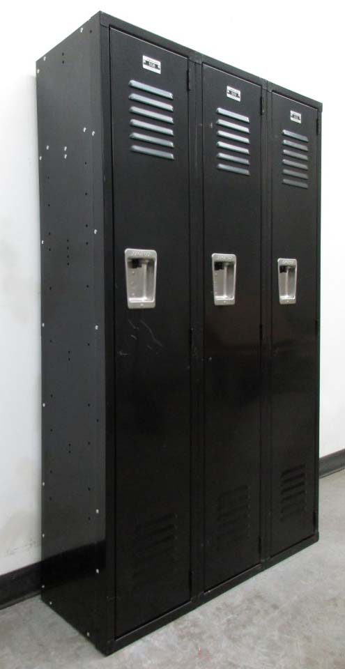 Used lockers for sale