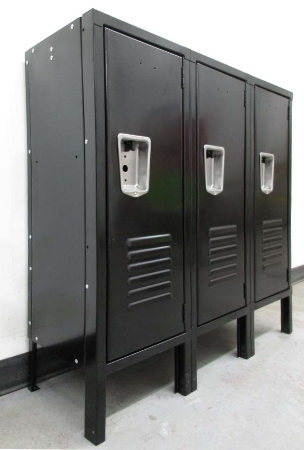 Preschool Locker
