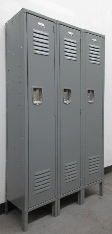 Employee Locker