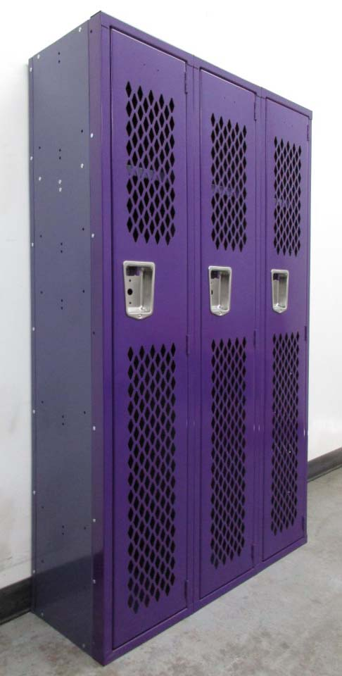 Athletic Gym Lockers