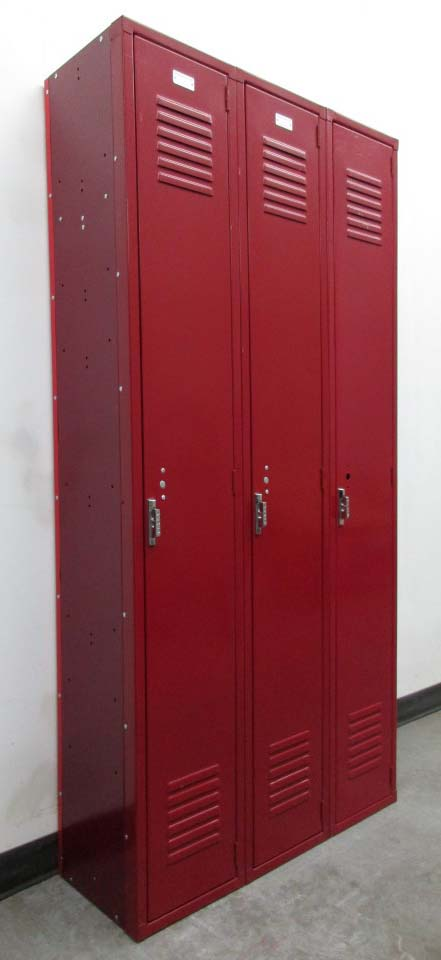 Surplus Penco Lockers