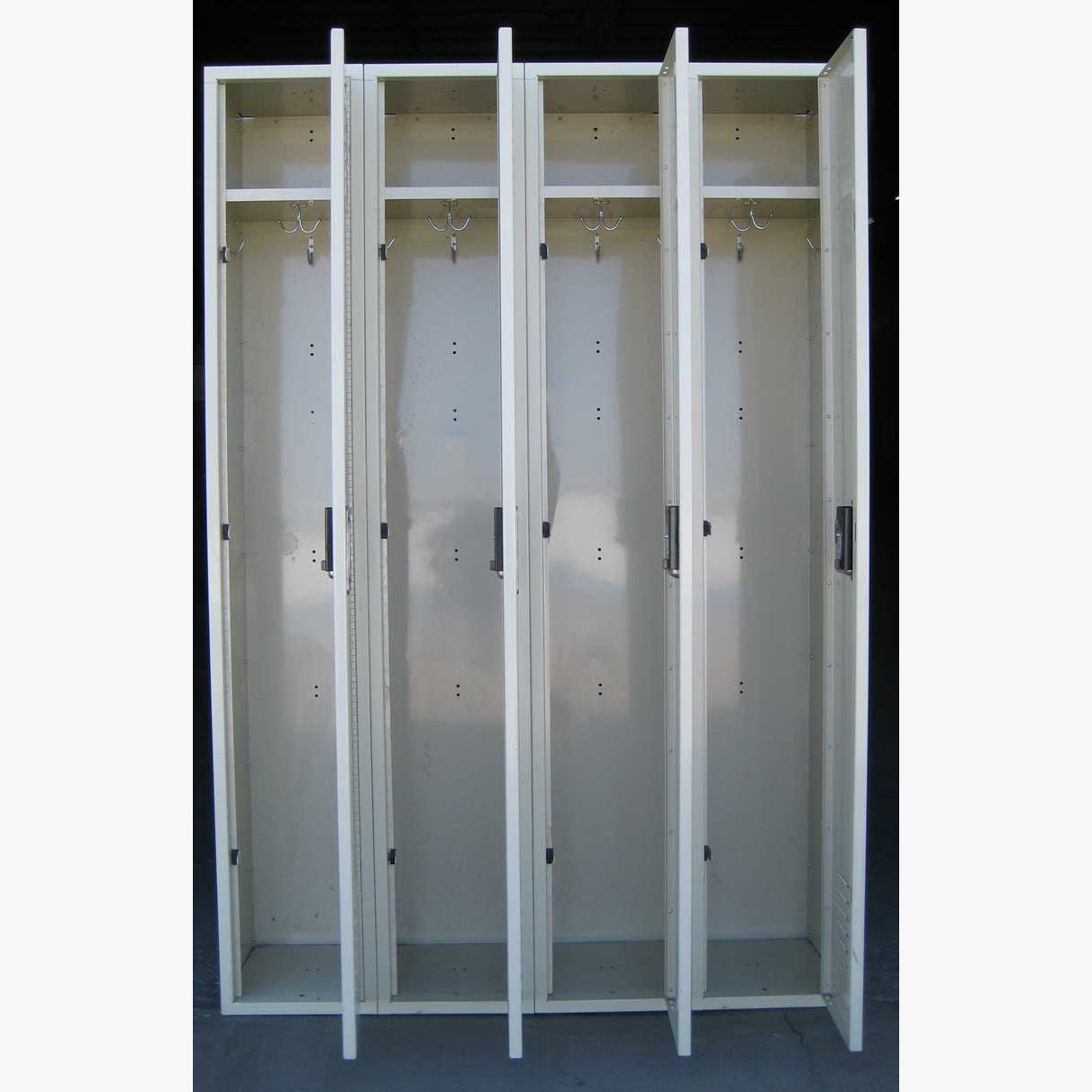 Discounted Steel Lockersimage 2 image 2