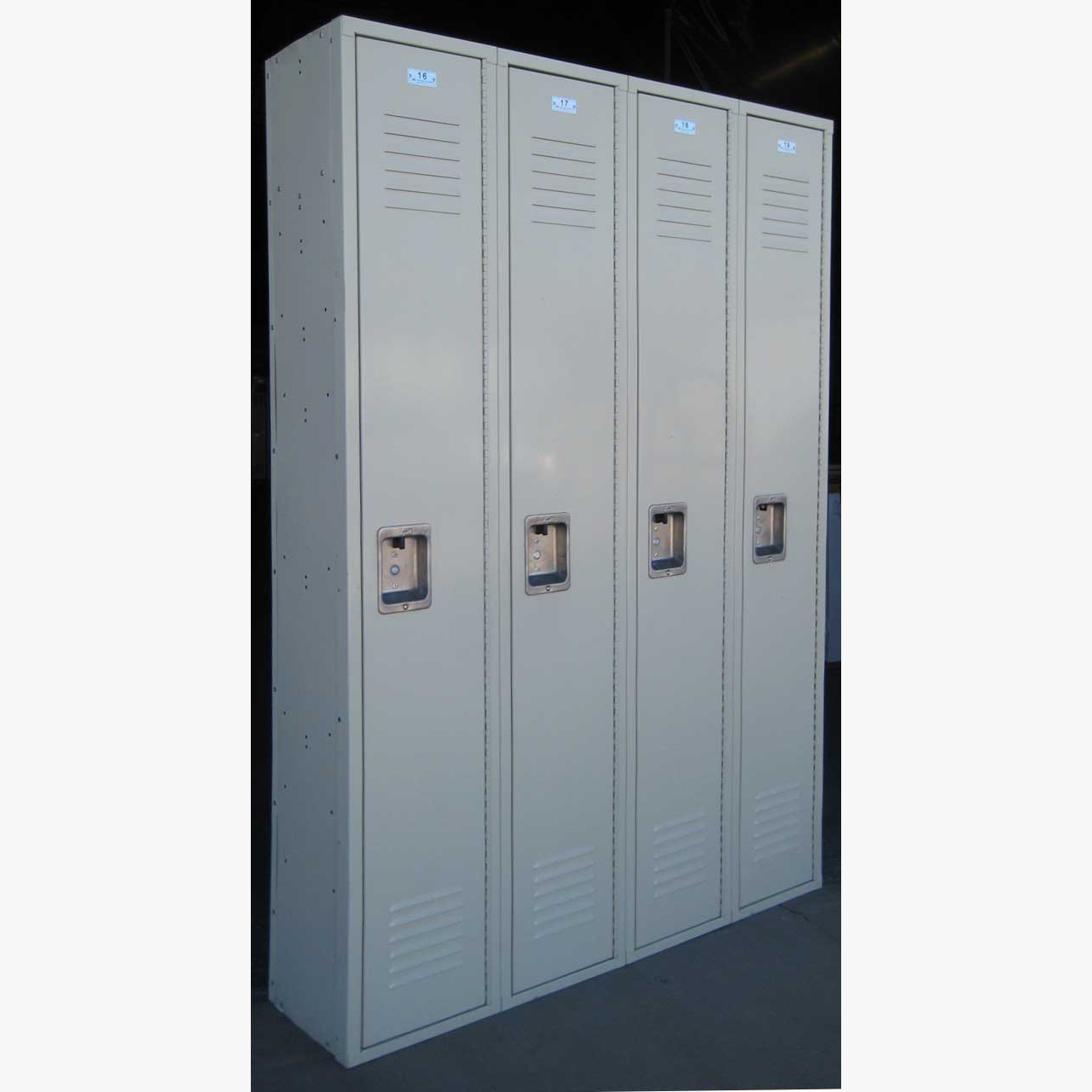 Discounted Steel Lockersimage 4 image 4