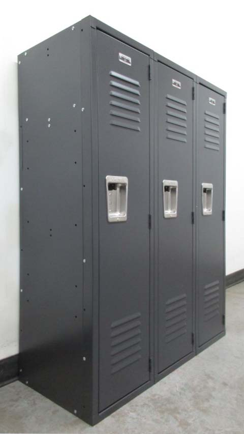 Grade School Lockers
