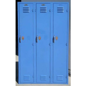 Discounted Lockers