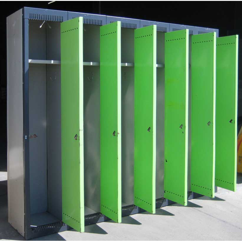 Lockers for Saleimage 3 image 3