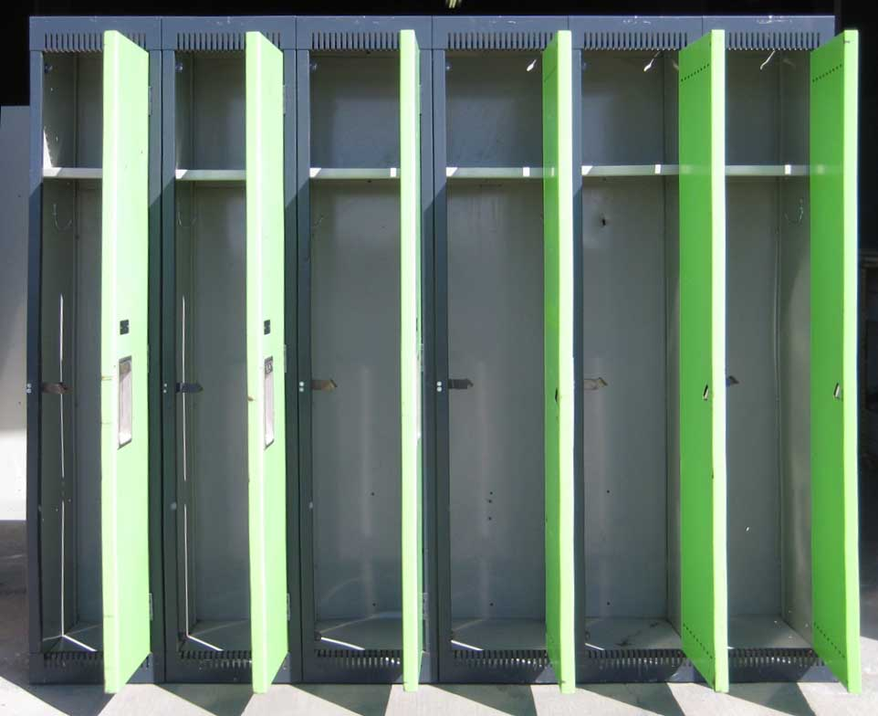Lockers for Saleimage 4 image 4