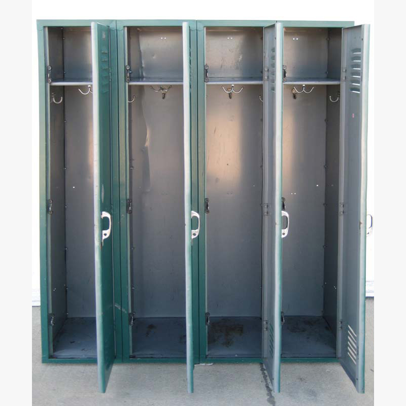 Refurbished High School Lockersimage 2 Image