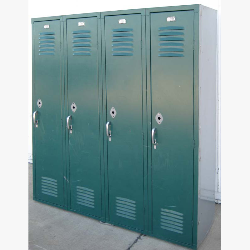 Refurbished High School Lockersimage 3 image 3