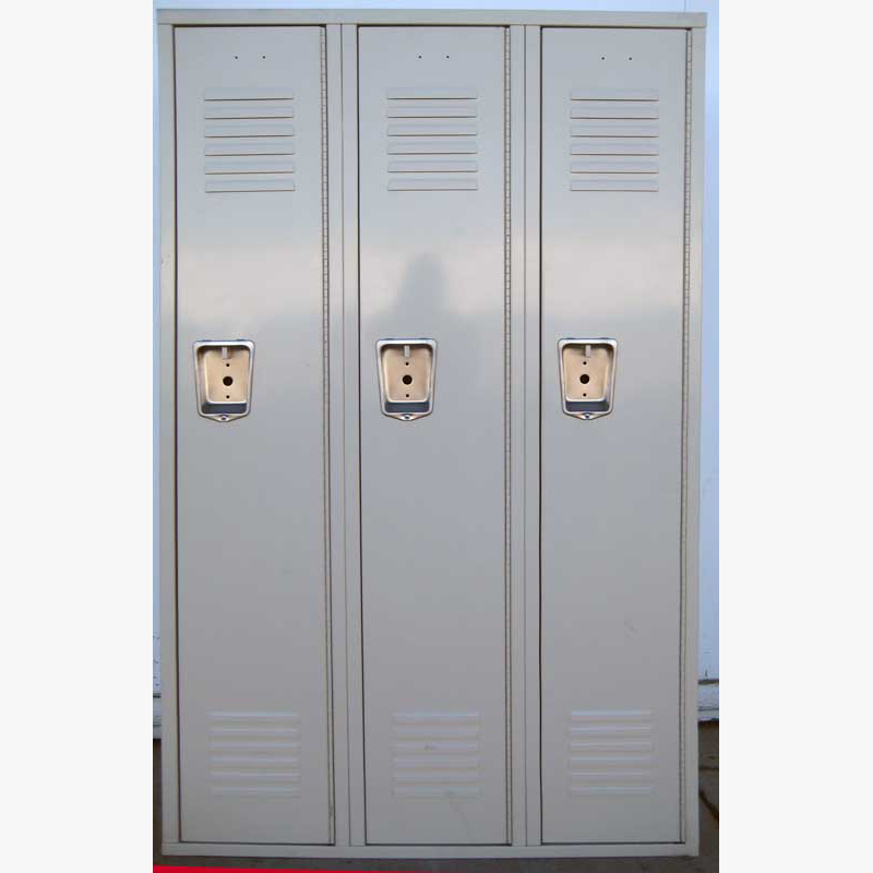 Easy Lockers