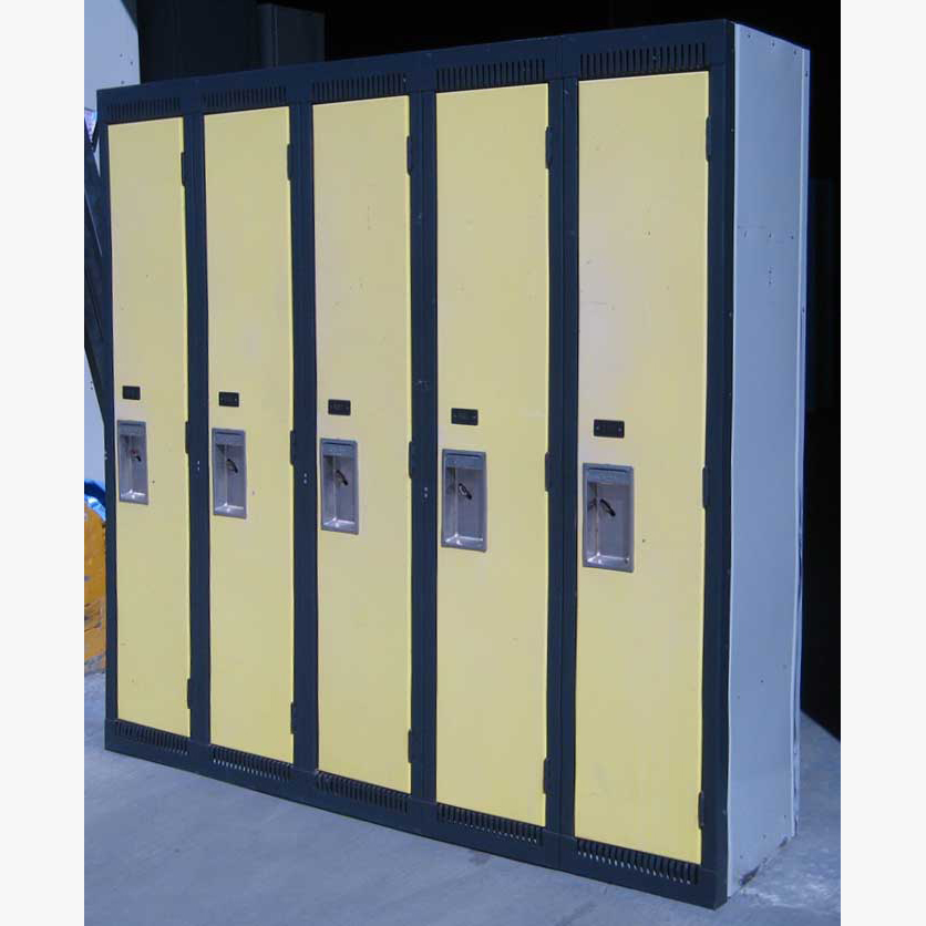 Heavy Duty Storage Lockers
