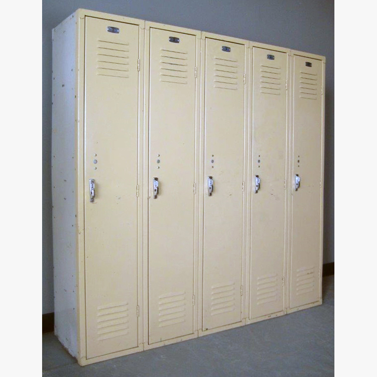 Full Length Lockers