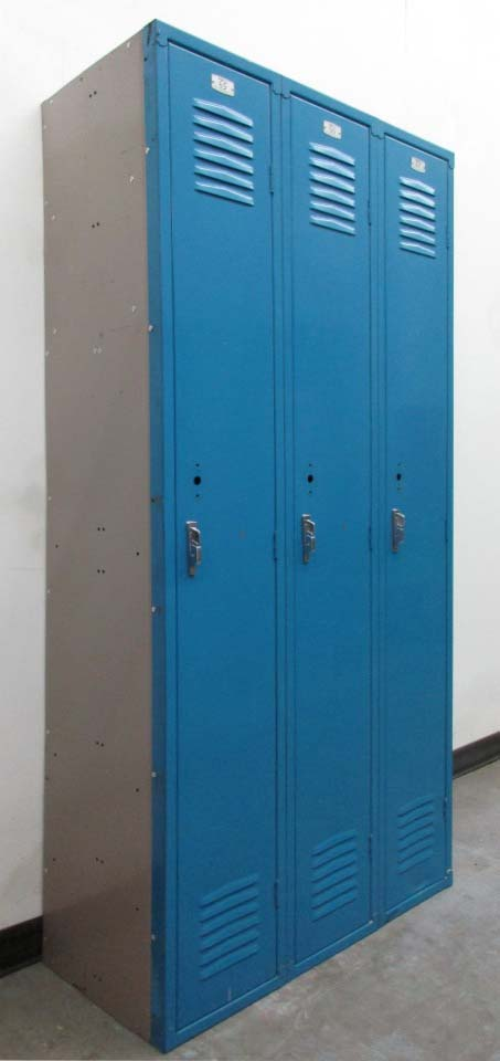 Cheap Storage Lockers