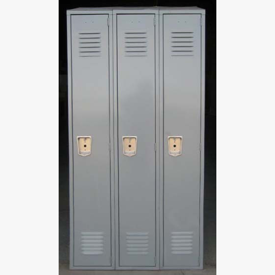 Long Lockers