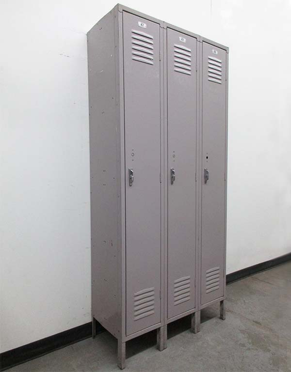Storage Lockers for Home