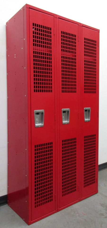 Day Lockers