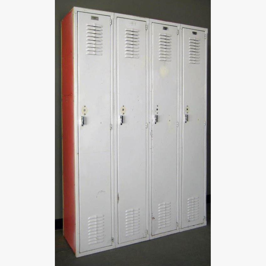 School Locker for Sale