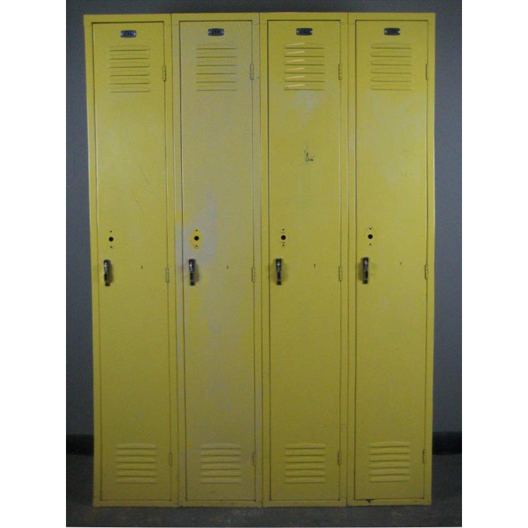 Old Lockers for Saleimage 2 image 2