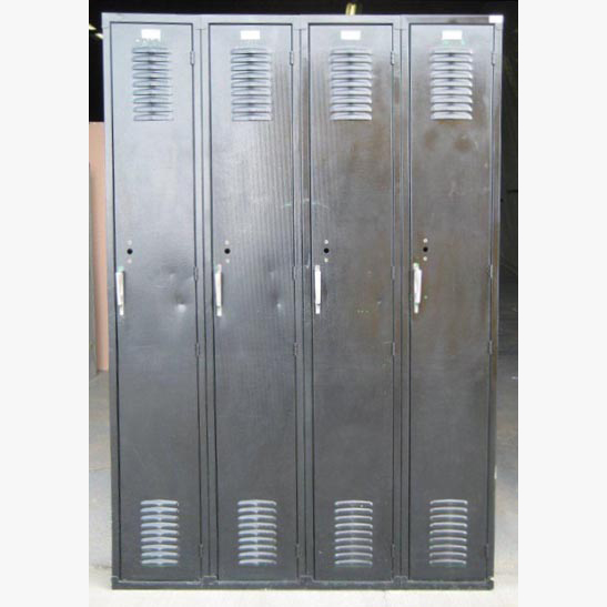 Single Tier School Locker