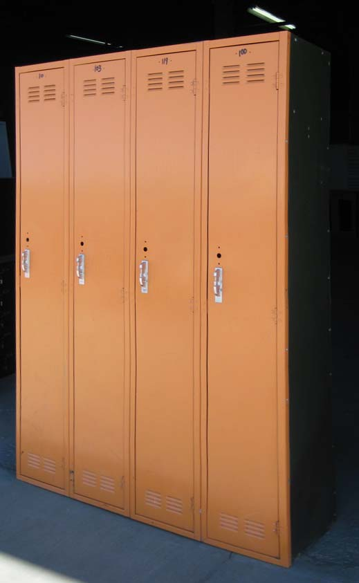 Cheap Lockers
