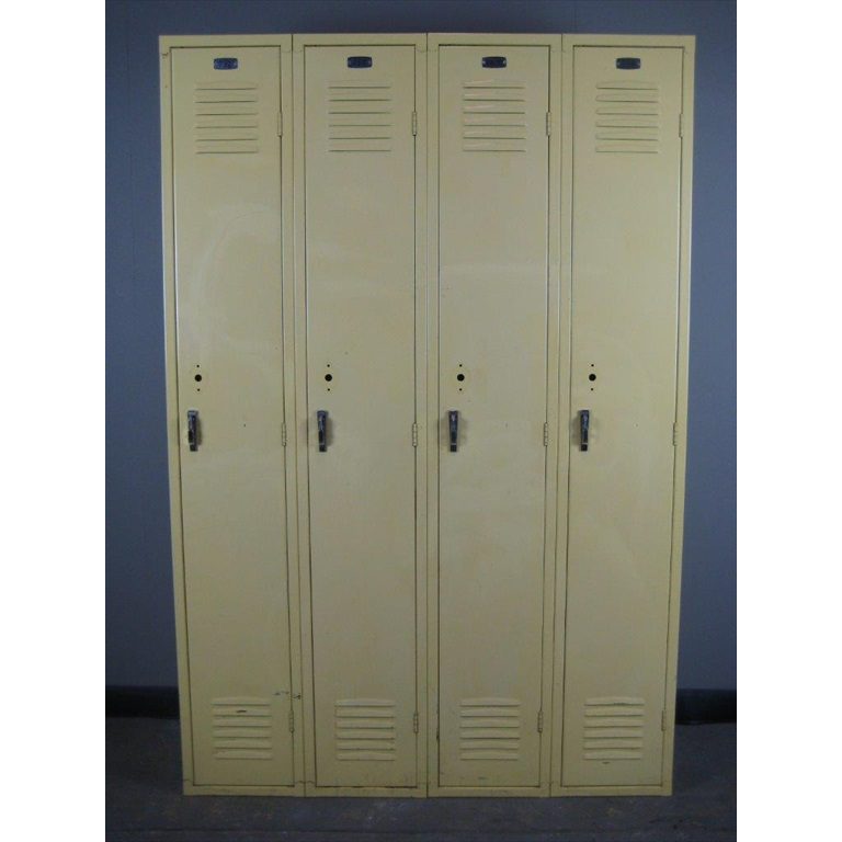 Vintage Lockers for Sale