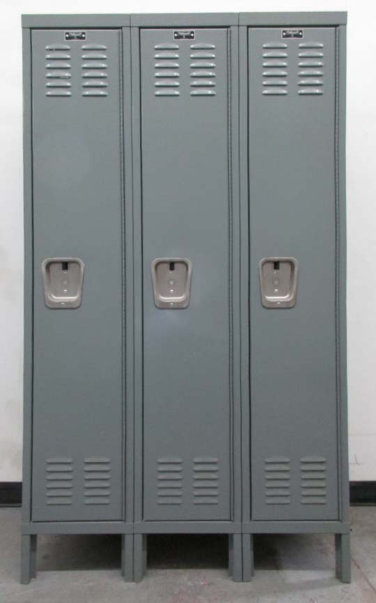 Storage Lockers with Legsimage 2 image 2