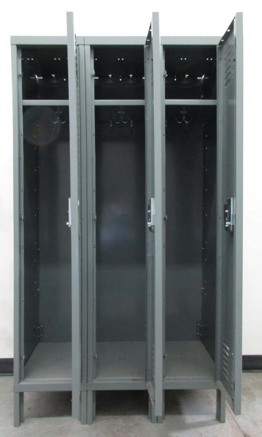 Storage Lockers with Legsimage 3 image 3
