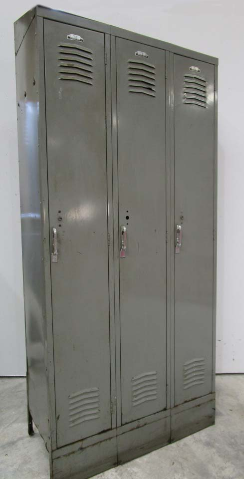 Cheap locker