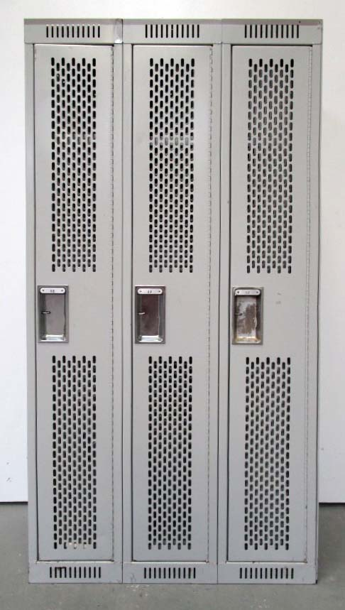 Large Gym Lockers