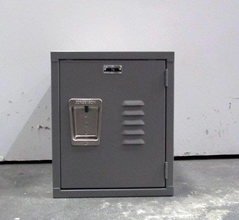 Safe Lockers