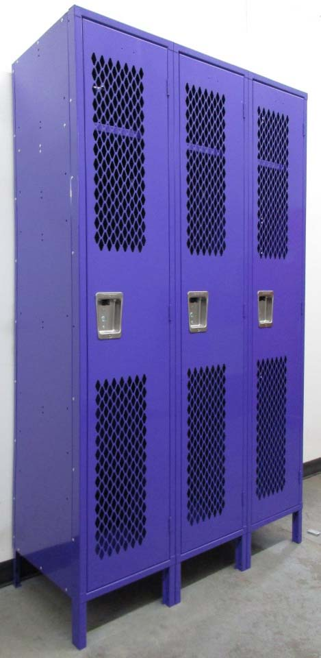 Gym Locker