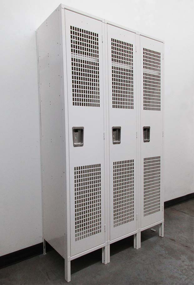 Garage Lockers