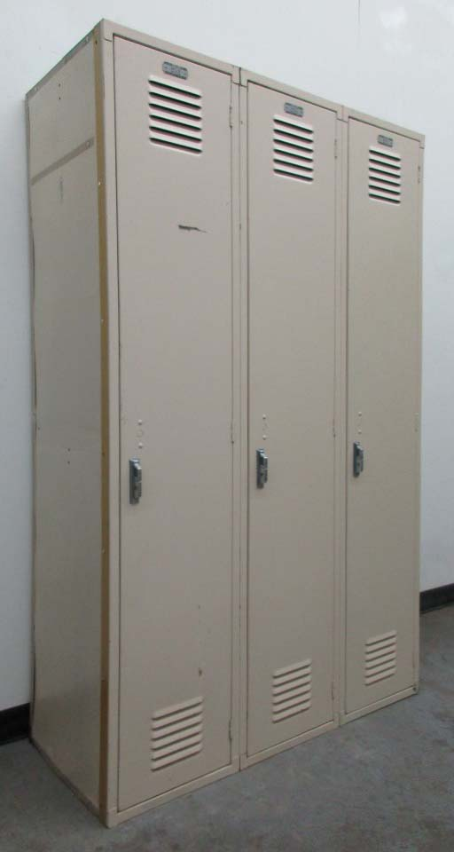 Extra Large Lockers