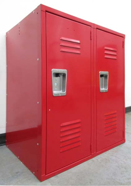 Day Care Lockers