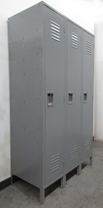Country Club Lockers