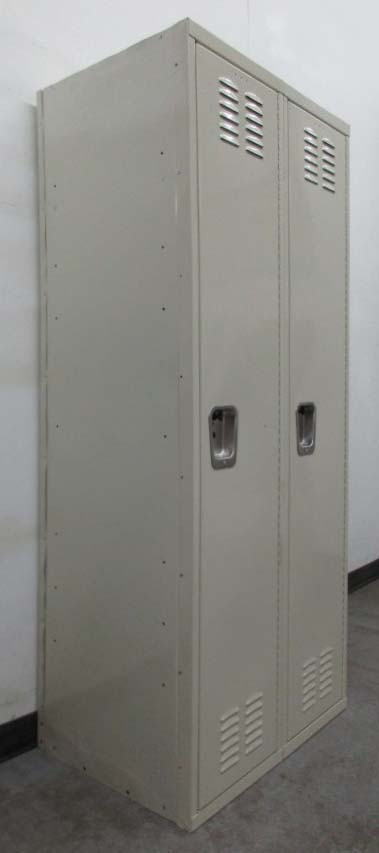 Extra Deep Single Tier Lockers
