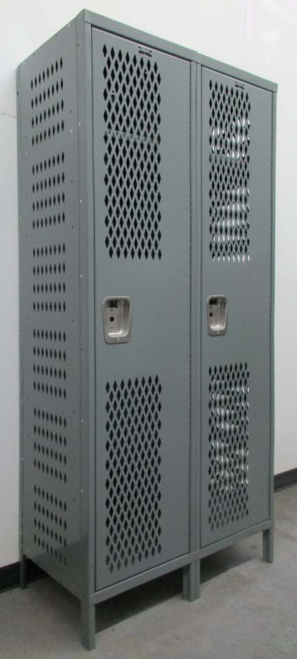 Athletic Gym Locker
