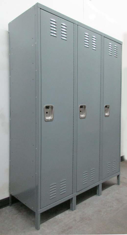 Super Large Strorage Lockers